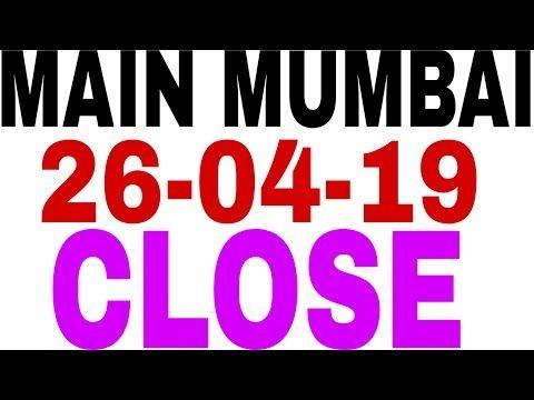 MATKA CHART - YouTube | Trick | Main mumbai, Make it yourself