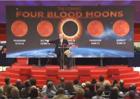 sermon on blood moons - photo #7
