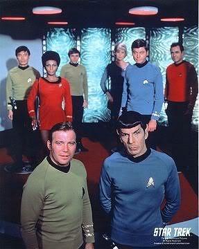 Raumschiff Enterprise (1966-1969)