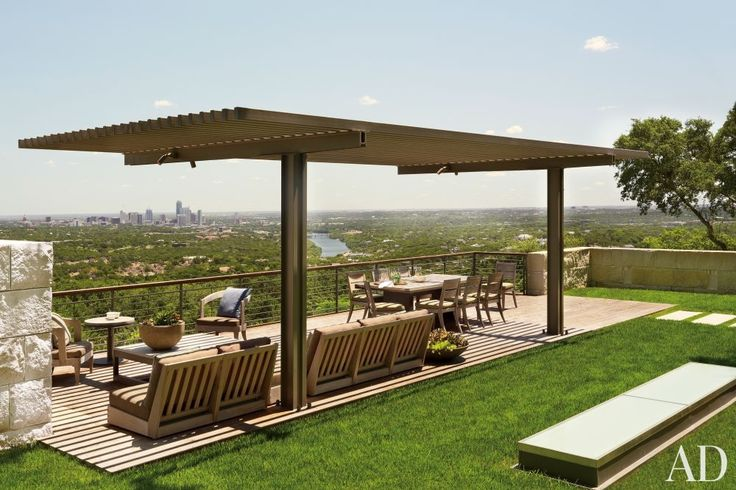 32 best images about #48 rooftop patio on Pinterest on Living Spaces Outdoor Dining id=22354