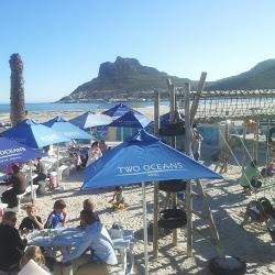 Dunes Beach Restaurant & Bar - Hout Bay
