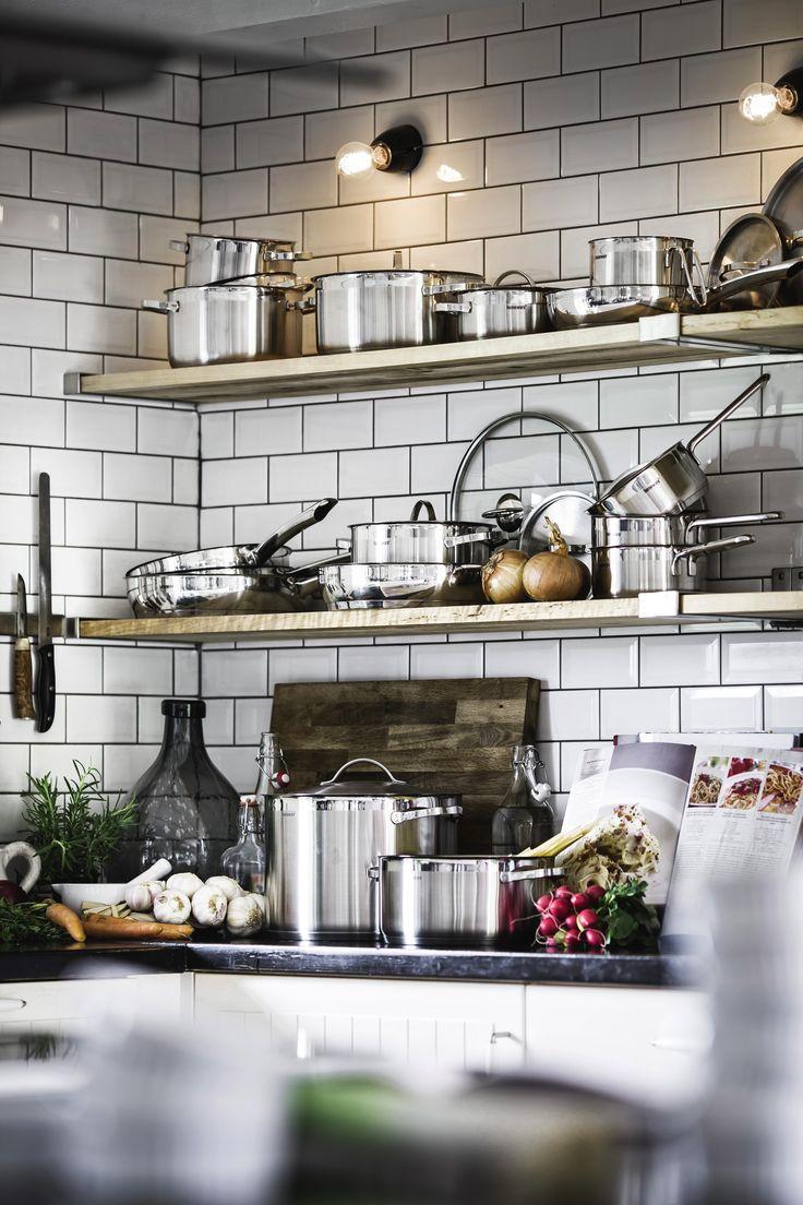 45 besten Küchenausstattung Bilder auf Pinterest | Küchen ideen ...