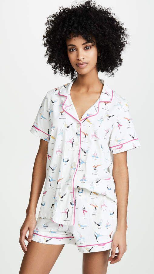 4691df7e0d BedHead Namaste PJ Set #Namaste#BedHead#Set | Women's Lounge Products in  2019 | Bedhead pajamas, Pajamas, Pj sets