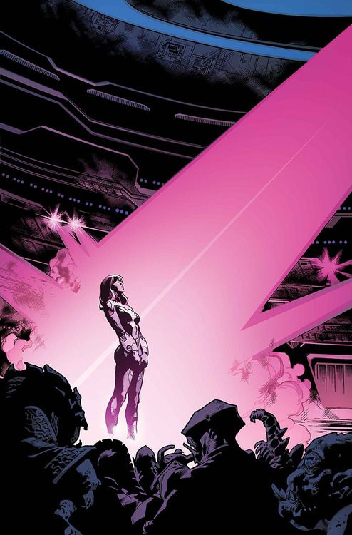 xcyclopswasrightx:   All New X-Men 23Cover by Stuart Immonen  Next on the docket….