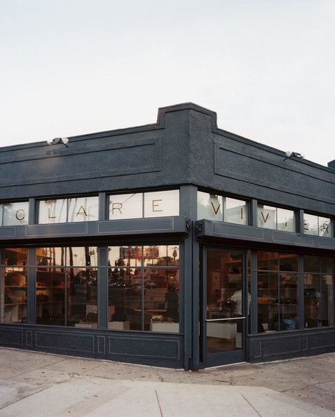 102 best restaurant images on pinterest for Retail exterior design