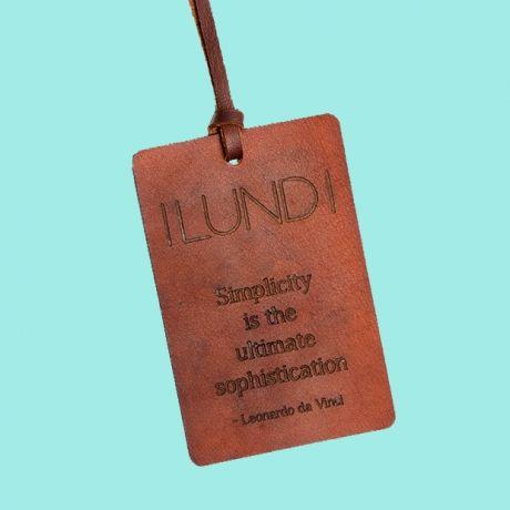 Ilundi Favourites - Minimalist Style Leather Bag Designs
