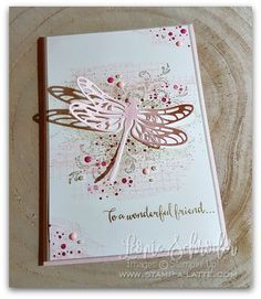 Hello and welcome to another round of talented Stampers doing Stamping Techniques 101 Blog Hop .. This month we are all sharing quick and easy ways with masking. I love masking as you can get so m…