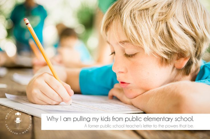 Why one parent is pulling her kids from the Public Elementary School.... AN OPEN LETTER to powers that be. Speak up to your Local Representations.   {What are your thoughts about the current state of Standardized Testing in your state?}
