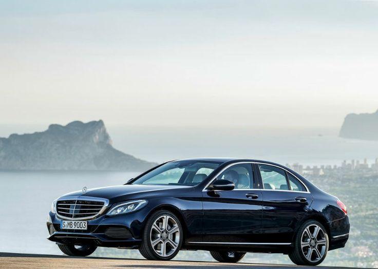 Mercedes Classe C MY2015