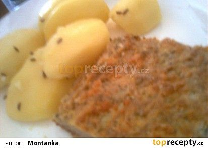 Zámecká cuketa recept - TopRecepty.cz