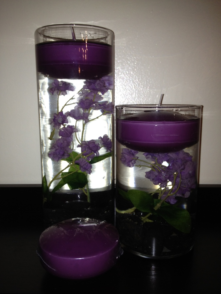 1000 images about shalia wedding on pinterest mercury for How to make flowers float in vases