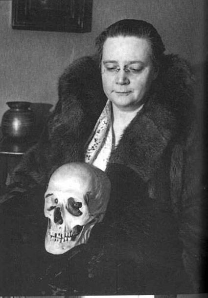 Dorothy Sayers--one of my favorite authors. I loved the Peter Whimsy series on PBS' Mystery and read all her novels.