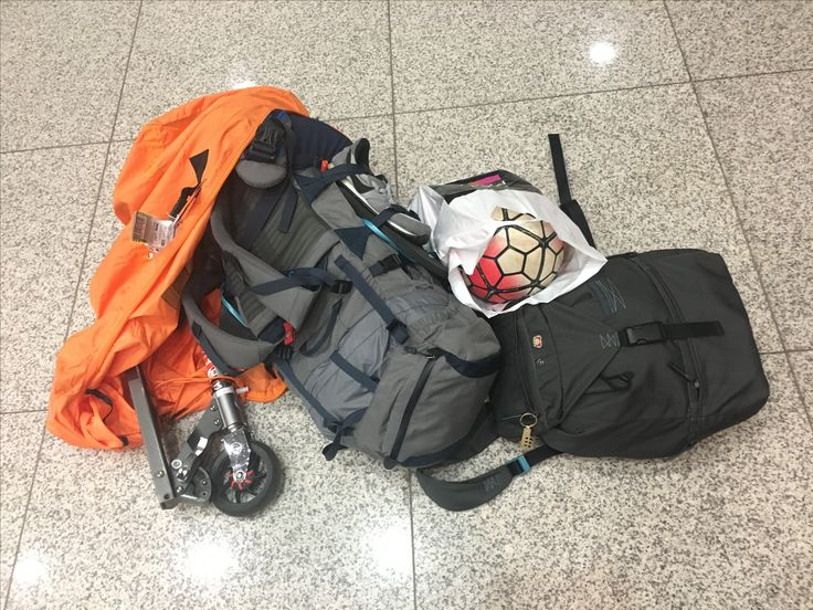 After 2.5months wandering in Europe