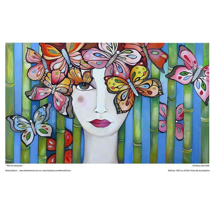 34 besten cuadro Bilder auf Pinterest   Geometrische malerei ...