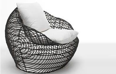 AGK Mercury Lounge Chair – PadStyle | Interior Design Blog | Modern Furniture | Home Decor