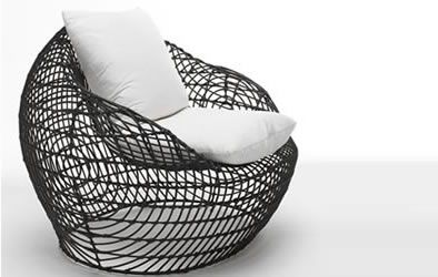 AGK Mercury Lounge Chair – PadStyle | Interior Design Blog | Modern Furniture | Home Decor