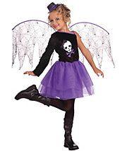 Punky Fairy 80