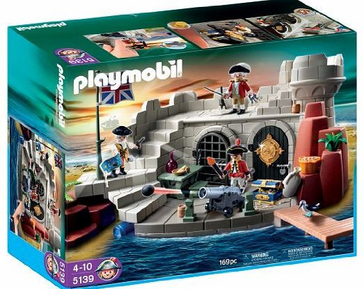 25 best ideas about playmobil fort on pinterest for Playmobil 4865 prix