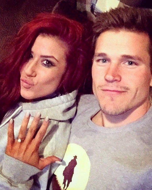 Chelsea Houska engaged to Cole DeBoer