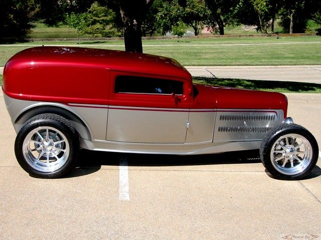 Ideas for my new street rod (More at pinterest.com/gary5mith/ideas-for-my-new-street-rod/) 1932 ford sedan delivery