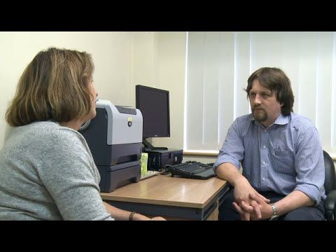 Being diagnosed with cancer - Macmillan Cancer Support - WATCH THE VIDEO.    *** tests to diagnose cancer ***   GP David Plume explains what to expect if you're referred by your GP for tests for cancer. He also talks about what happens if your results do show you have cancer. The information in this video was correct as of 1 October, 2011 For more information...