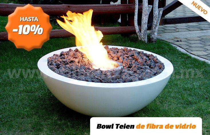 Hasta 12% en Chimeneas de Gas y hasta 10% en Chimeneas de Etanol | Chimeneas Esqueda