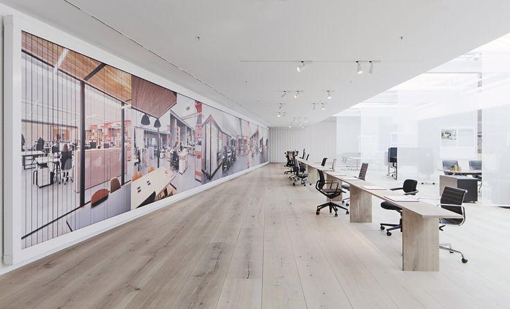 Vitra Workspace - Dinesen