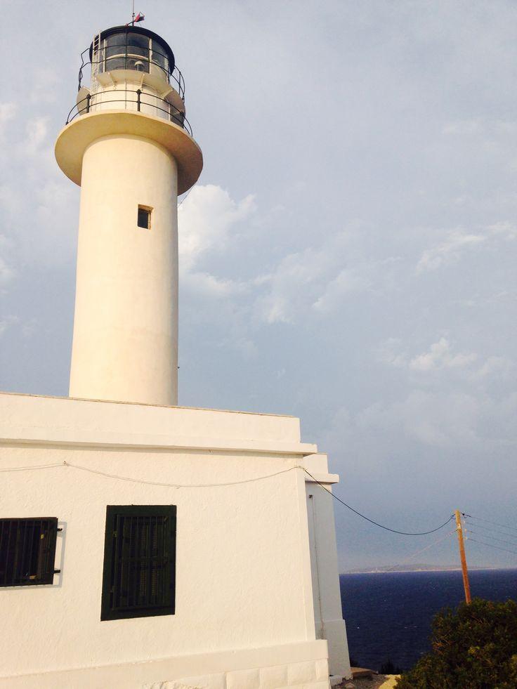Il faro di Capo Lefkas - Grecia #summer2015 #Greece #lighthouse