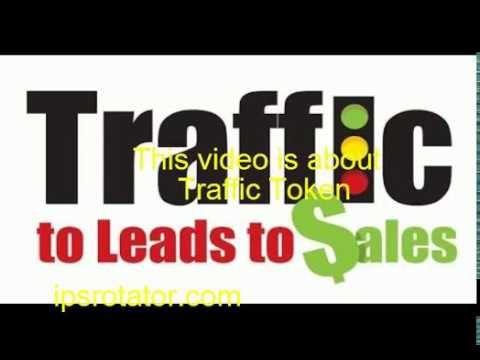 Traffic Token