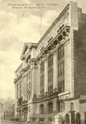 Stuyvesant High School