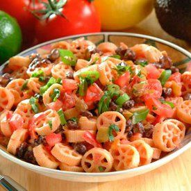 cowboy pasta recipe recipes for a party pinterest