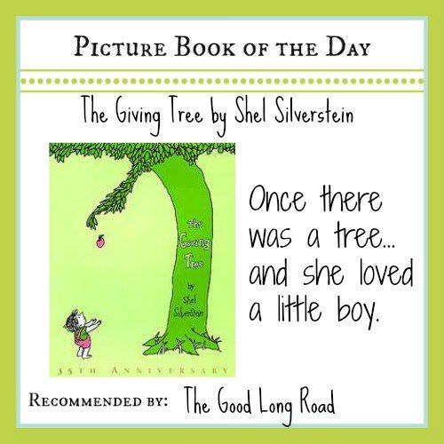 The perfect picture book for Arbor Day. {Exclusive Sulia content}