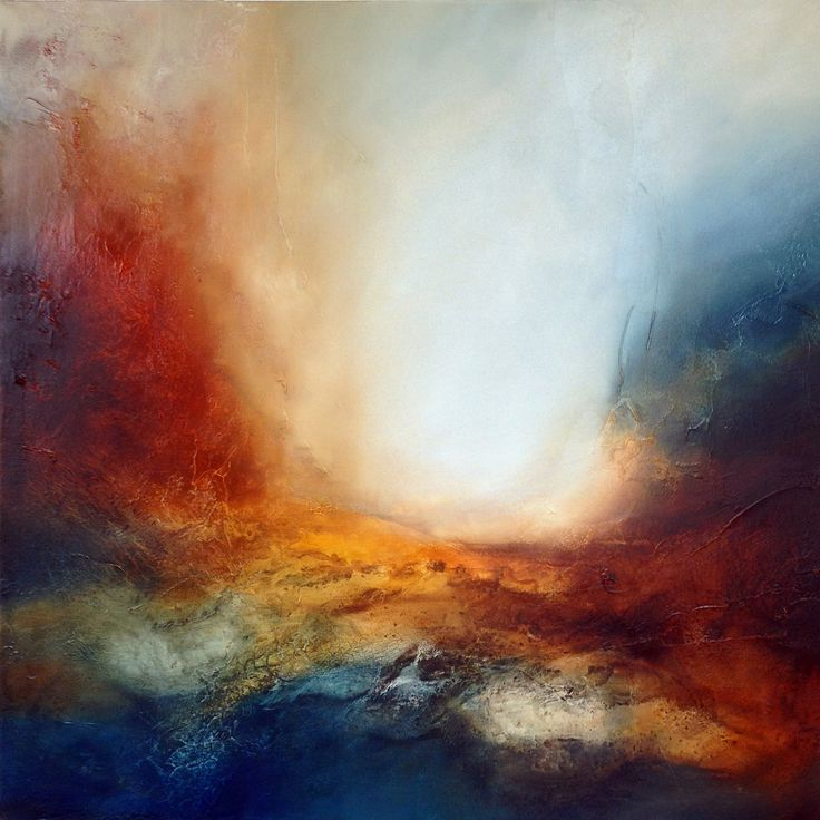 146 best Abstract Art images on Pinterest | Canvas paintings ...