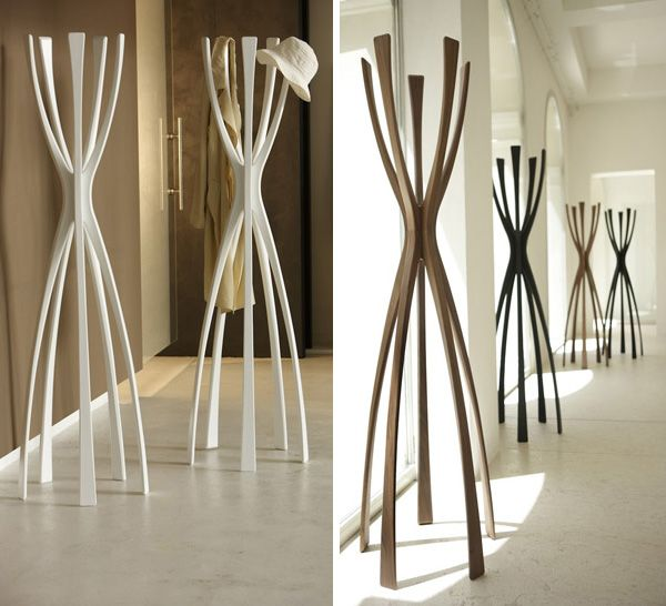 modern-occasional-furniture-porada-flamingo-1.jpg These coat hangers are so well designed and welcomed in any room.