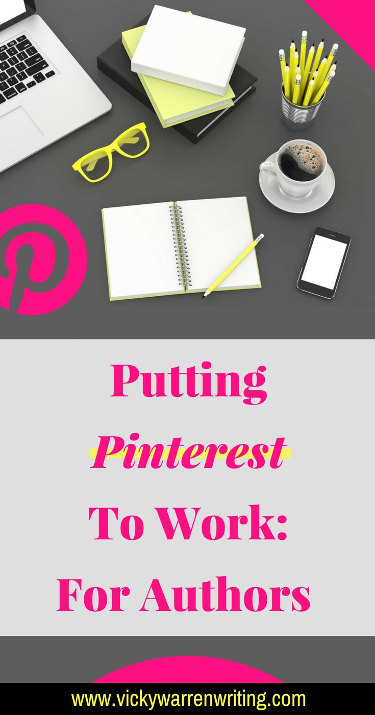 5 actionable ways to utilize Pinterest in your writing research.  via @https://www.pinterest.com/VickyWriting/
