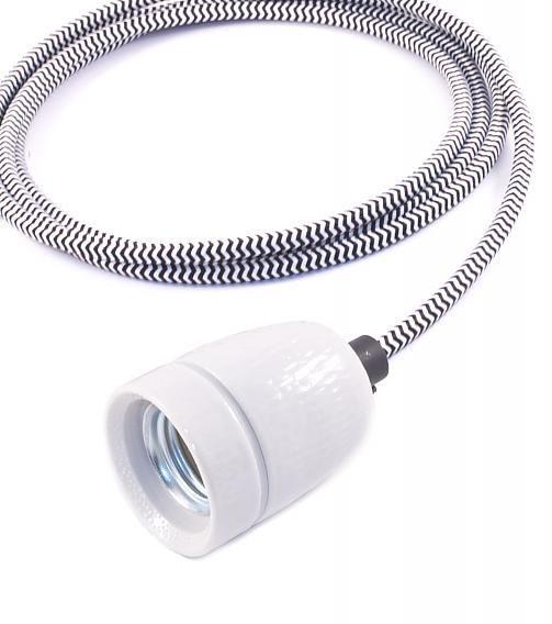 Hanglamp no.1 zebra
