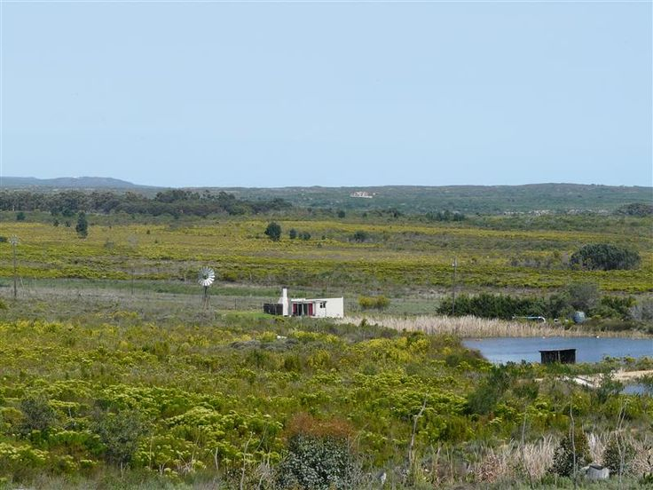Arum Lily & Aloe Cottage | Stanford self catering weekend getaway accommodation, Western Cape | Budget-Getaways South Africa
