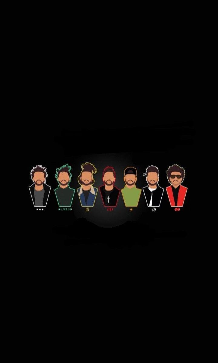 The Weeknd Wallpaper The Weeknd Wallpaper Iphone The Weeknd Background The Weeknd Tattoo