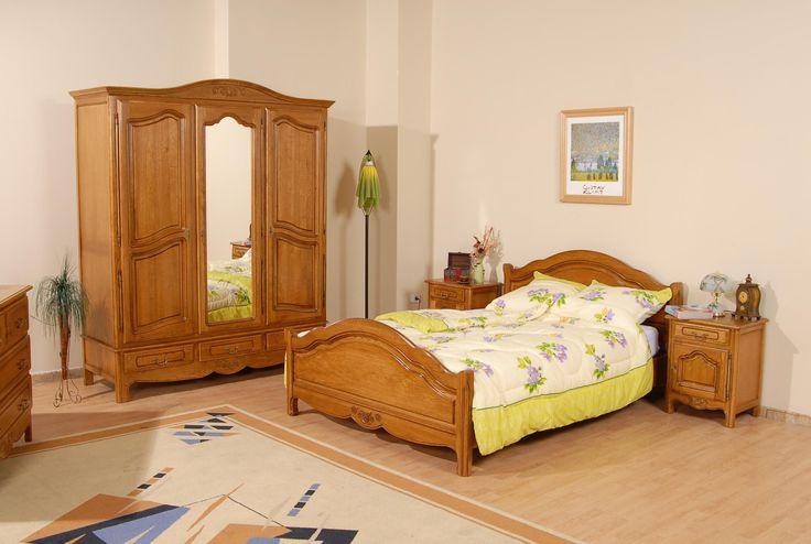 Mobilier Dormitor Canelle