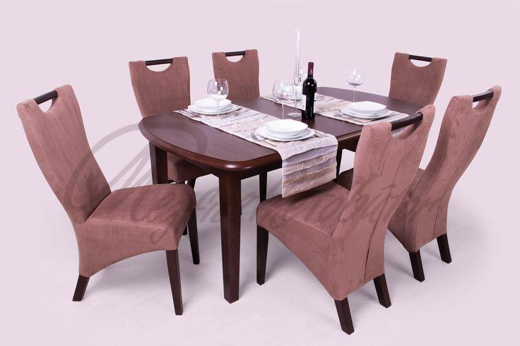 Tália étkező Dante asztallal (6 személyes) l http://megfizethetobutor.hu/etkezo/etkezogarnitura/6-szemelyes-etkezogarnitura/talia-etkezo-dante-asztallal-6-szemelyes
