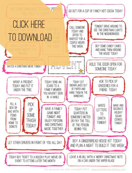 Advent Calendar Ideas Inside : Best kids printable activities ideas on pinterest
