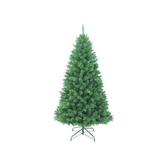 Alaskan Fir kerstboom 150 cm. Mooie volle kunstboom met een hoogte van ongeveer…
