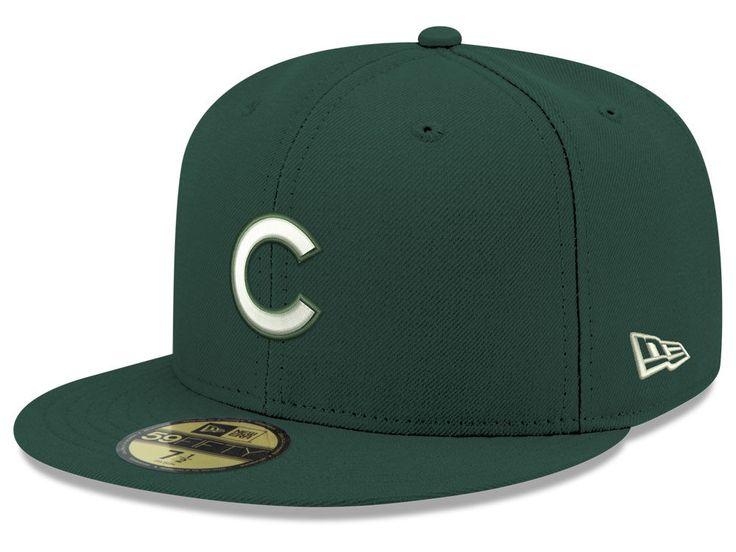 9a5f86a0d36 Chicago Cubs New Era MLB Re-Dub 59FIFTY Cap