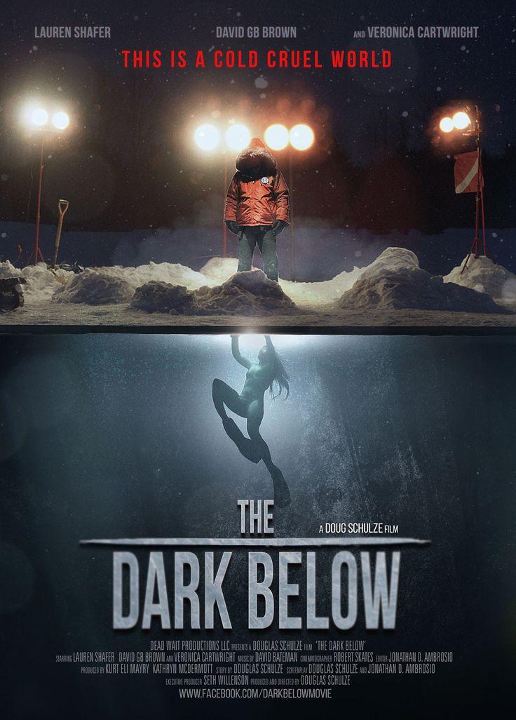 The Dark Below 2017 Film -  https://www.hatici.com/the-dark-below-2017-film - #Fragmanlar, #TheDarkBelow, #Trailers The Dark Below: Bir kadın dondurulmuş bir gölde hayatta kalmak için mücadele ederken, seri katil onu suyun yüzünden takip etmektedir. Süre: 75 dakika Puanlama: Derecelendirilmemiş Resmi Sitesi: https://www.facebook.com/darkbelowmovie Üretim: Dead Wait Productons Tür: Gerilim Ülke: ABD Dil... - hatici