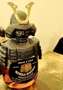 Japanese Body for Nikka Whisky! PD