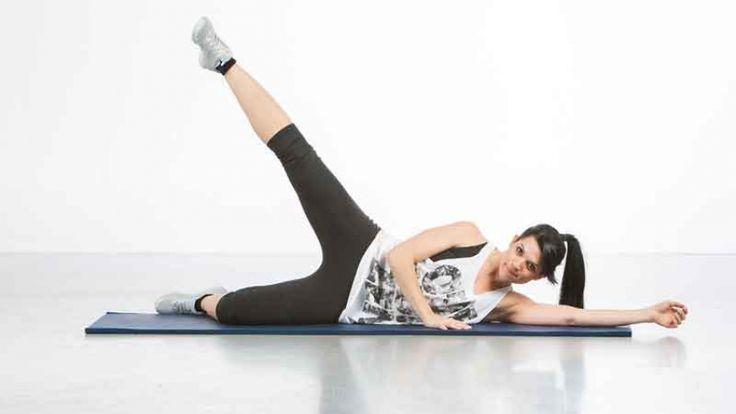 M Deporte y embarazo: tu plan de entrenamiento para el primer trimestre | Embarazo | Sportlife.es