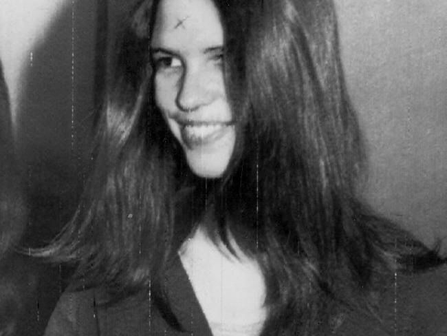 Leslie Van Houten   The Manson Family. Part 4