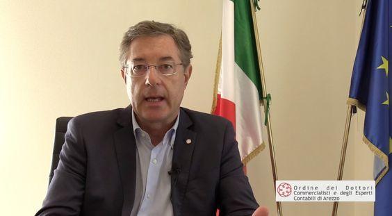 """Legge di bilancio in discussione. C'è anche il reddito d'inclusione. """"NonSoloFisco"""" è la rubrica di Arezzo Notizie nata in collaborazione con l'Ordine dei Commercialisti ed esperti contabili della provincia di Arezzo."""