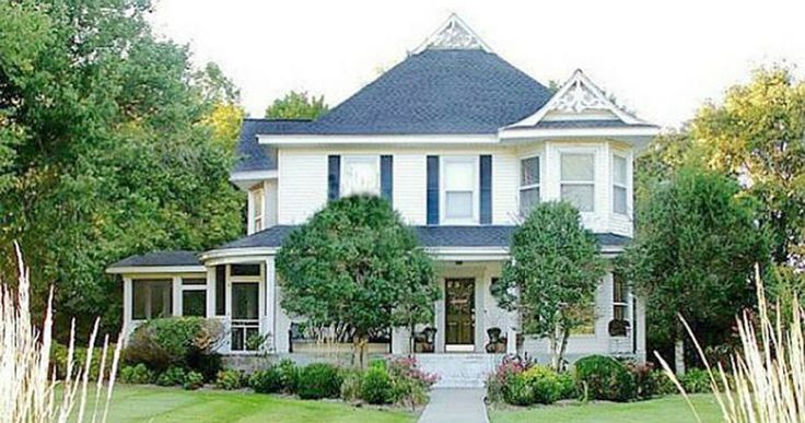 311 Best Homes Images On Pinterest Exterior Homes