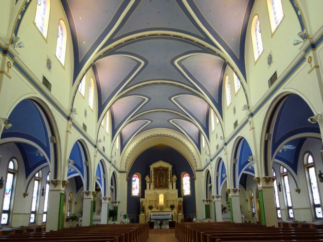 19 Best Catholic Churches San Antonio Images On Pinterest